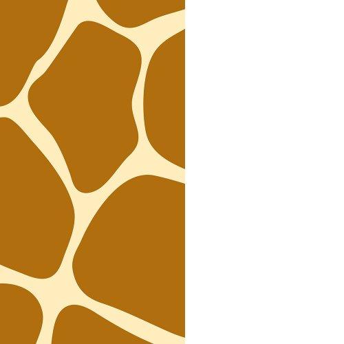 Creative Converting Animal Giraffe Napkins