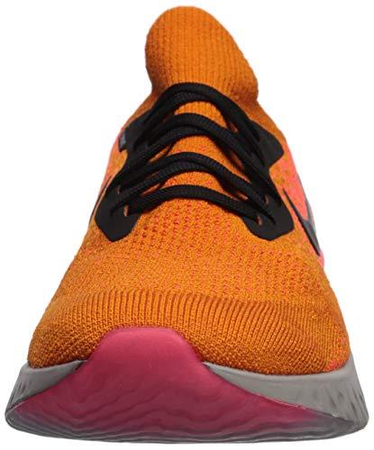 Nike Women s Epic React Flyknit Running Shoe