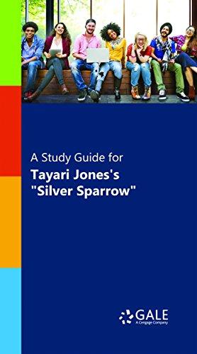 A Study Guide for Tayari Jones's