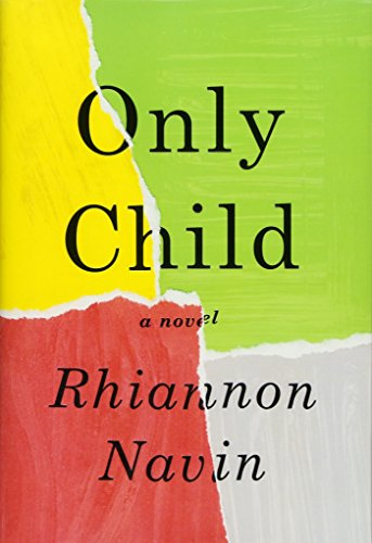 Large Product Image of Only Child: A novel
