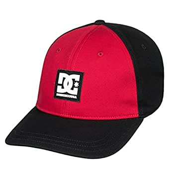 DC Shoes Spinner - Gorra Ajustable - Hombre - One Size: Amazon.es: Ropa y accesorios