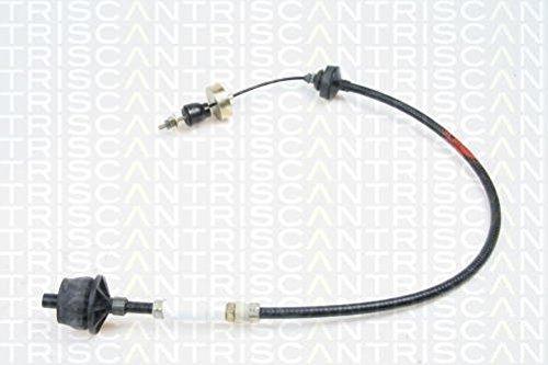 Triscan 8140 38242 Cable de accionamiento, accionamiento del embrague Triscan A/S