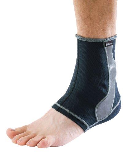 Mueller Hg80 Ankle Brace - Mueller Sports Medicine Hg80 Ankle Support, Black, Medium