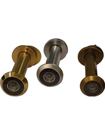 Spioncino - Ferramenta e serrature per porte: Fai da te : Amazon.it