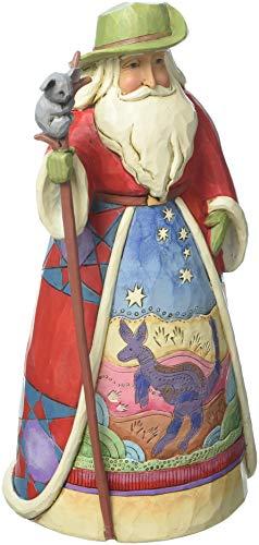 Australian Santa Figurine
