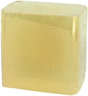 SFIC All Natural 2 6 lb No SLS 4 or 6 Lbs Goats Milk Glycerin Melt and Pour Soap Base Non GMO