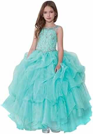 8f3615f8cfea Shopping 3T - Little Girls (2-6x) - Dresses - Clothing - Girls ...