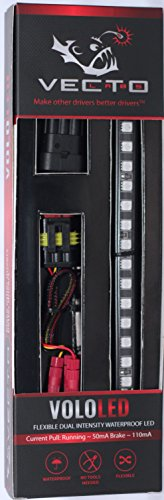 Dual Intensity Led Light Strip in US - 2