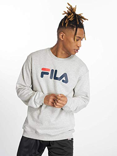 Fila Crew Sweat Sweat shirt Pure wr8qnZ5w