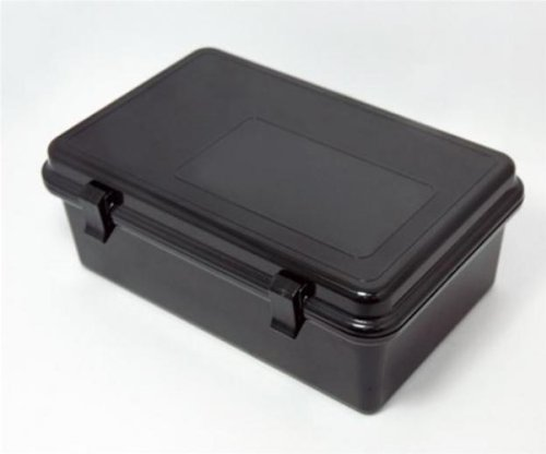 (Storm Dry Box in Black - Small)