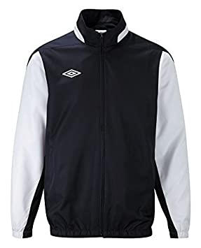Umbro chaqueta impermeable deportiva impermeable: Amazon.es ...