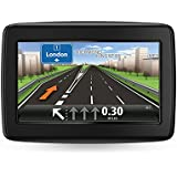 TomTom 4.3-Inch Start 40M GPS with Lifetime Map Updates