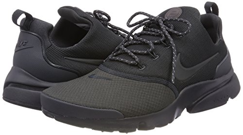 Homme 007 Pour Gymnastique Anthracite Anthracite Presto Fly Nike Chaussures Se De anthracite nYP0HWgawO