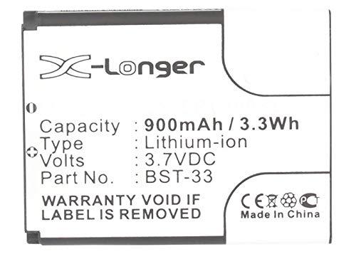 Buy bst33 battery oem