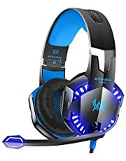 VersionTECH. Gaming headset BX022C-BX014G