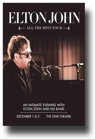 elton-john-poster-concert-11-x-17-wonderful-crazy-night