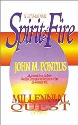 Spirit of Fire--Millennial Quest