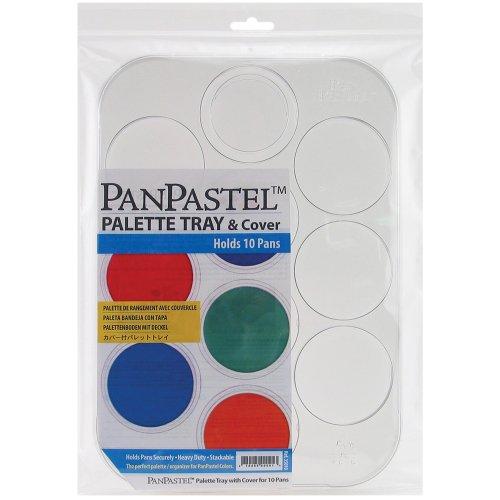 PanPastel 10 Cavity Palette Tray