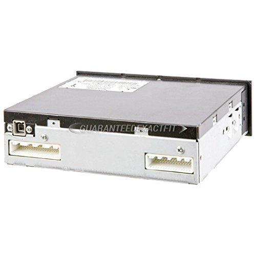 OEM DVD Navigation Module For Infiniti M35 & M45 2006 2007 2008 2009 - BuyAutoParts 18-70074R Remanufactured
