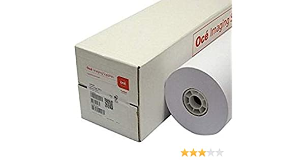 Canon Standard 90g/m, 297mm - Papel para plotter (297mm): Amazon ...