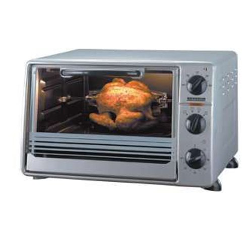 Severin Mini Oven TO 2023, 430 x 380 x 260 mm, Gris, 280 x ...