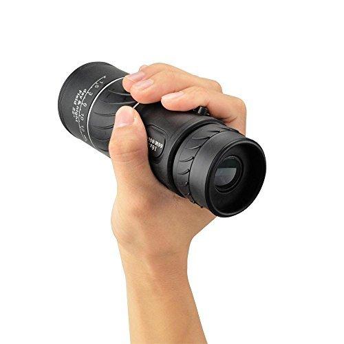 Powered Monocular Telescopes Waterproof Hunting