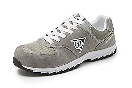 Dunlop Flying Arrow - Zapatos (44) color gris