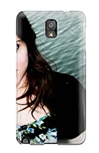 Galaxy Cover Case - Smile Protective Case Compatibel With Galaxy Note 3