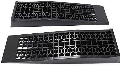 XianXiu Lot de 2 rampes en Plastique pour Voiture Capacit/é 3000 kg