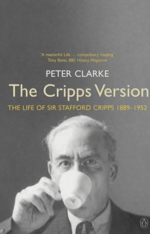 Download The Cripps Version : The Life of Sir Stafford Cripps pdf epub