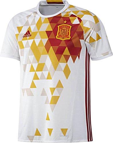 spain football jersey - 7