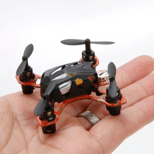 WLtoys V272 2.4G 6 Axis GYRO Nano RC Quadcopter RTF by Meco
