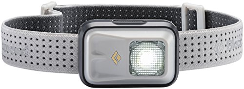 Black Diamond Astro Headlamp, Aluminum, One Size