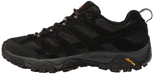 MERRELL Moab 2 Ventilator Men's Hiking Shoes trainers Leather Sneaker, 48