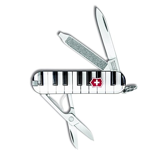 Victorinox Swiss Army Piano Classic SD Limited Edition