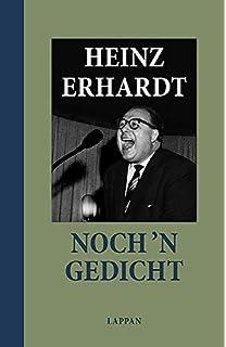 Heinz erhardt gedicht pechmariechen