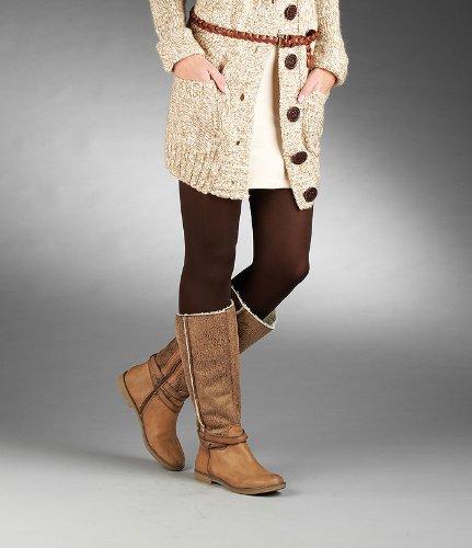 39 Görtz 17 Warme Country Damen Stiefel eQodrWCxB