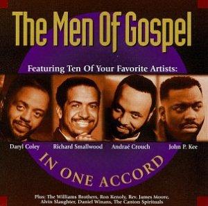 Men of Gospel: In One Accord