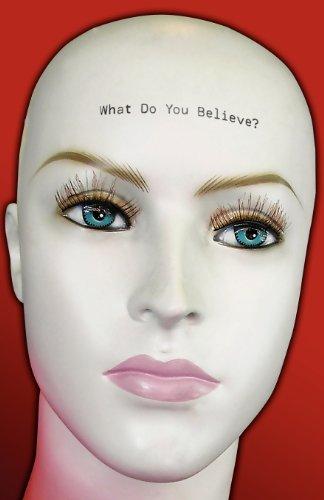 What Do You Believe? Derek Beres