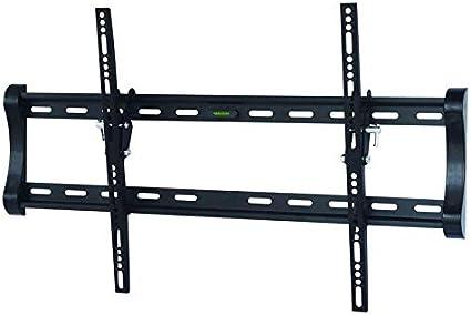 TradeMount Soporte de Pared para TV/Monitor inclinable 12° para LG 55