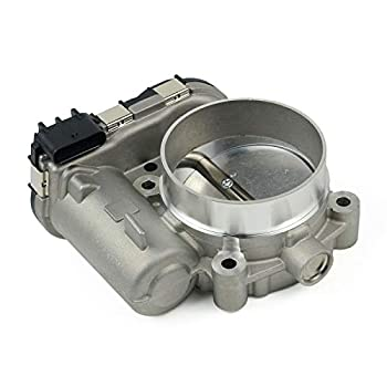 Image of Throttle Body Fit 3.0L or 3.6L Engine Jeep Wrangler Cherokee Ram 1500 0280750570 Fuel Injection