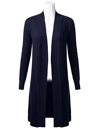 inc open front cardigan - 4