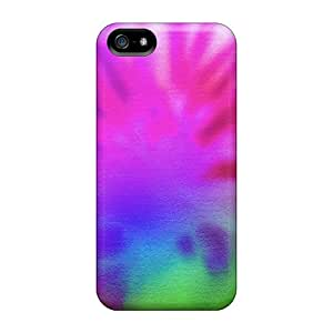 Special EOVE Skin Case Cover For Iphone 5/5s, Popular Mistura De Cores Phone Case