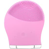 Wowlily Silicone Facial Cleansing Brush