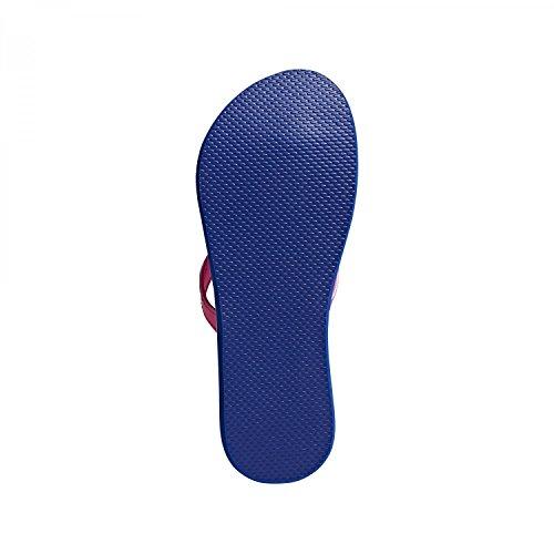 adidas Eezay Flip Flop, Zapatos de Playa y Piscina Para Mujer Rosa (Rosimp / Reauni / Aeroaz 000)