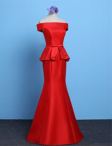 Drasawee - Robe - Moulante - Femme