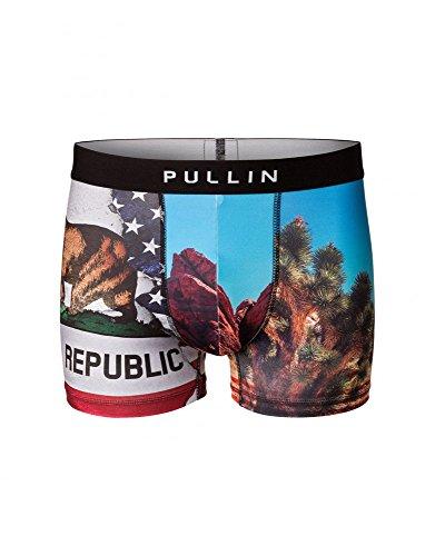 Pullin Boxershorts ~ MAS CaliRep