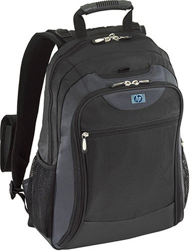 HP HP600 15.4 Evolution Nylon Backpack, Bags Central