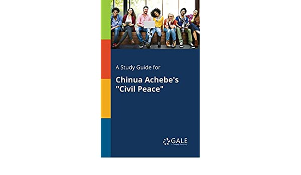 achebe civil peace
