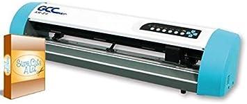 Plóter, GCC AR de 24 de 60 cm Plóter: Amazon.es: Informática